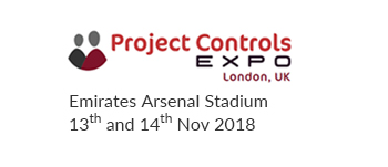 Project Control Expo (London, UK)