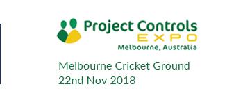 Project Control Expo(Melbourne, Australia)